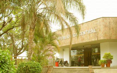 Biblioteca Central de la UNNE cumple 59 años de vida institucional