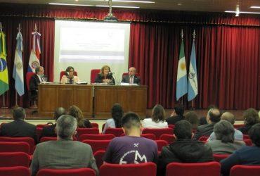 Rectora de la UNNE instó a reafirmar el sentido de lo público de la Educación Superior