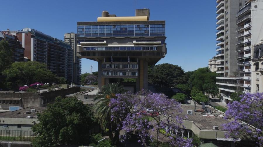 """FONPLATA aprobó el financiamiento por siete millones de dólares para el proyecto """"Digitalización del acervo de la Biblioteca Nacional Mariano Moreno"""""""
