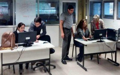 """El Equipo RIUNNE brindó la 2da. Jornada de Capacitación """"Uso de la Plataforma Dspace"""""""