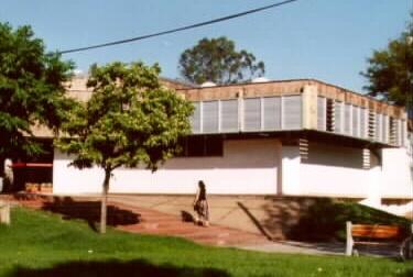 18 acceso anterior aprox. 1985