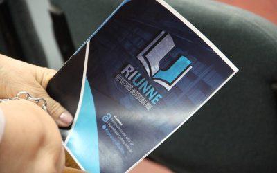 RIUNNE brindó una charla informativa para la comunidad académica FOUNNE