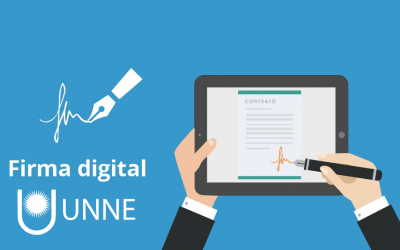 UNNE avanza en implementación de la firma digital en trámites administrativos